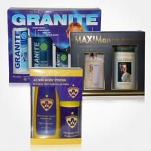 Private label Gift sets