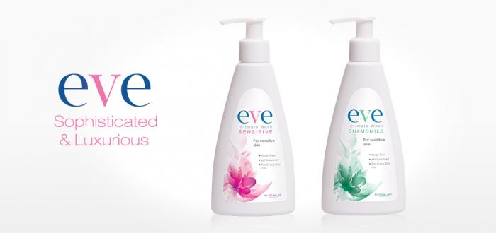 Eve Intimate Wash 200ml