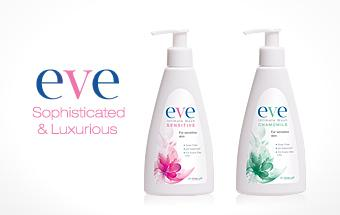 Eve Intimate Wash 200ml