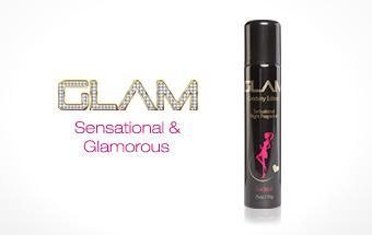 Glam Spray para el cuerpo 75 ml