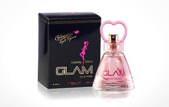 Glam Eau de Toilette 30 ml